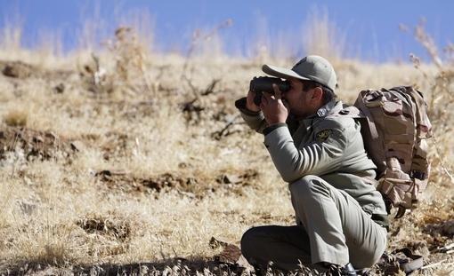 استخدام 300 محیط بان بومی استان ها در امسال