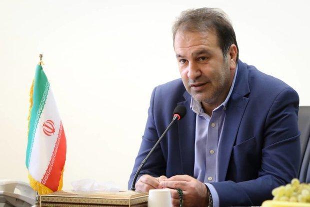 زیرساخت های توسعه فارس تقویت شد