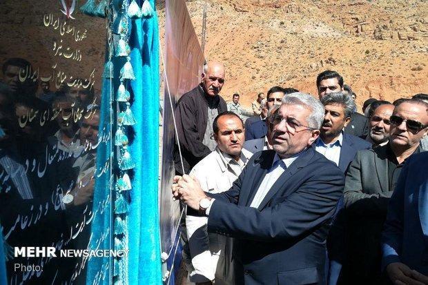 4 پروژه مهم آب و برق در استان خوزستان افتتاح می گردد