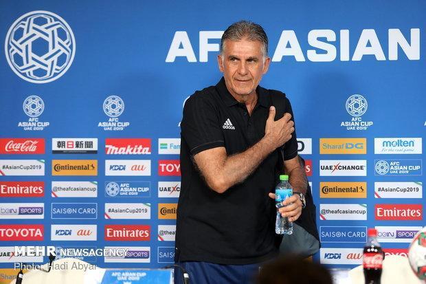 کی روش از تیم ملی فوتبال ایران خداحافظی کرد، اینجا سرانجام کار است