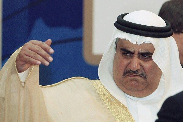 واکنش بحرین به درگیری های عدن
