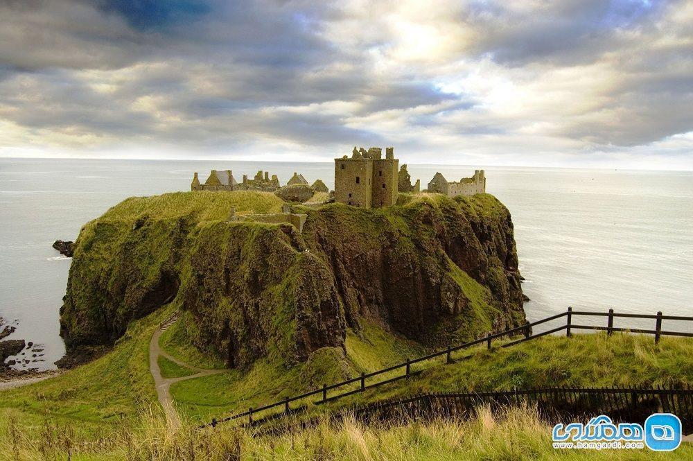 راهنمای سفر به اسکاتلند ، زیباترین کشور دنیا