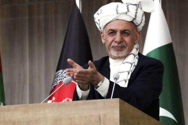 جنگ علیه طالبان و گروه های مسلح جهاد است