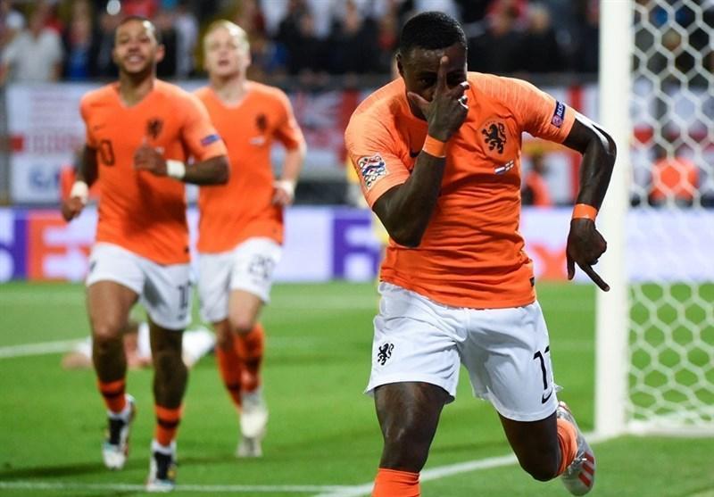 انتخابی یورو 2020، پیروزی سخت هلند در شب صعود بلژیک و هت تریک لواندوفسکی